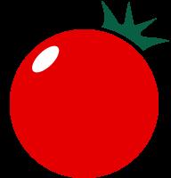 Tomato Tyres Logo